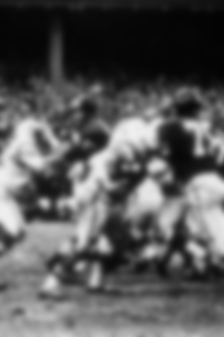 1958 Championship: The Greatest Game Ever Played