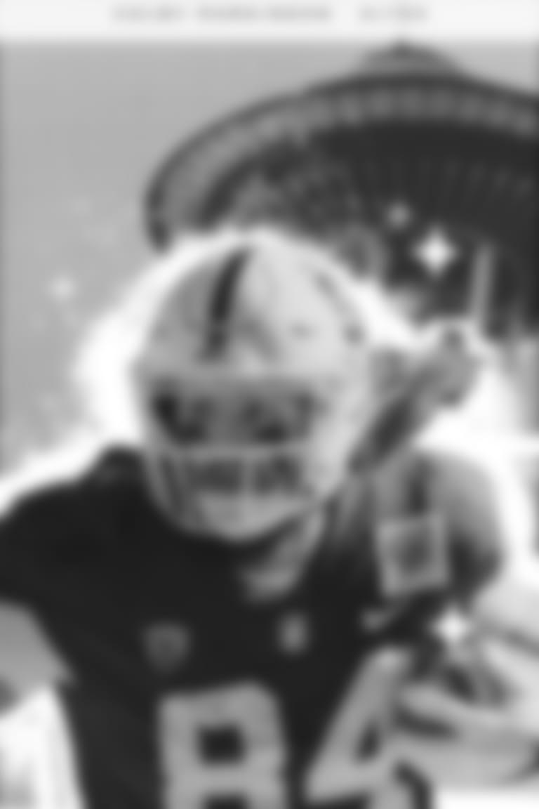2020 NFL Draft - TE Colby Parkinson