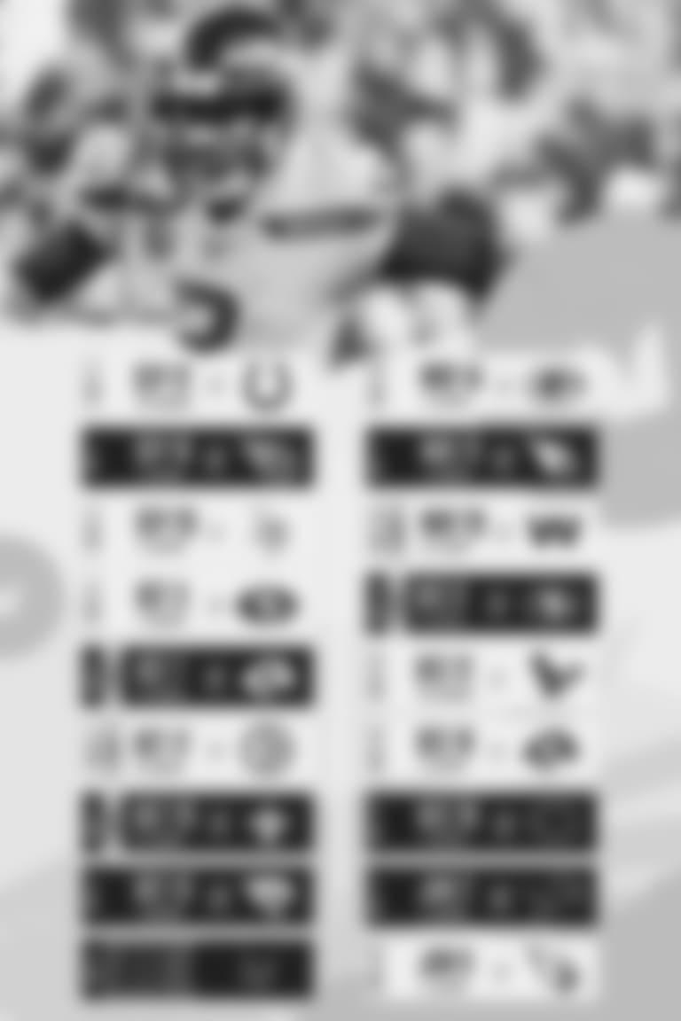 2021 Schedule