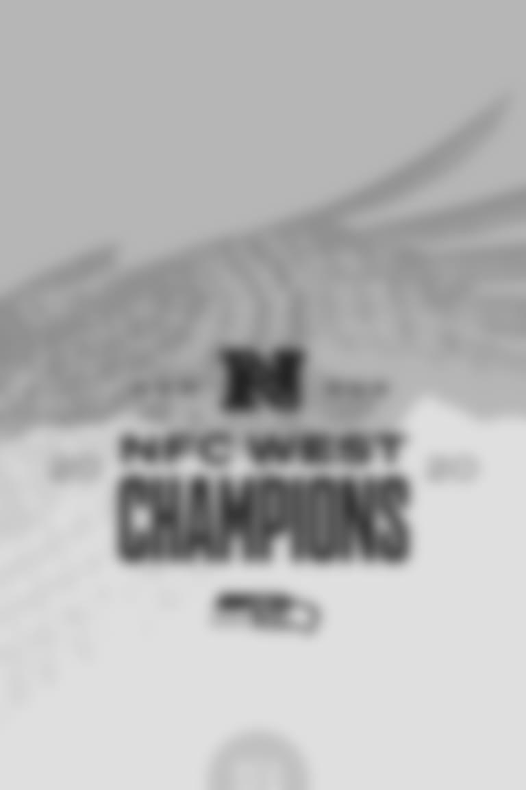 NFC West Champions