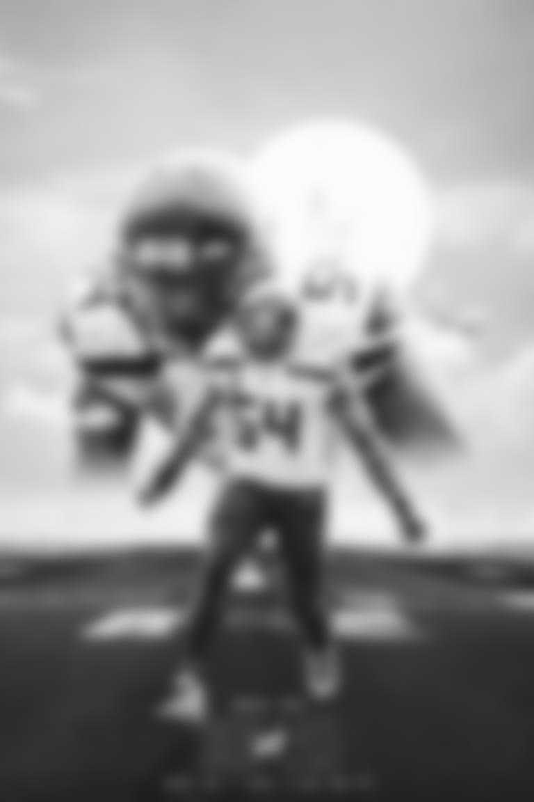 Week 10 - Seahawks at Rams