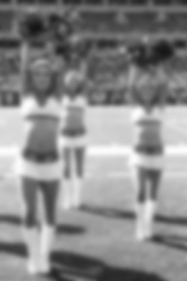 2020 Ben-Gal Cheerleaders Virtual Preliminary Auditions