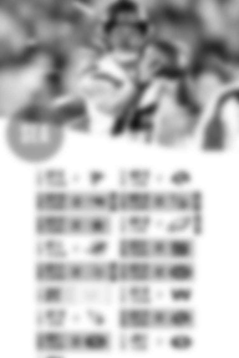 2020 Schedule - Tyler Lockett