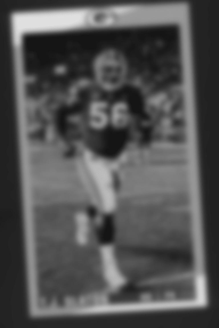 Rookie Cards - T.J. Slaton