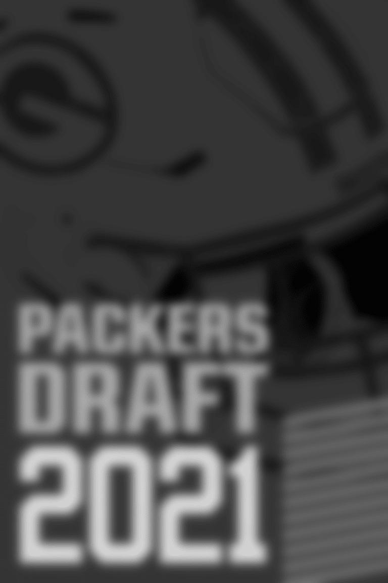 Packers Draft 2021