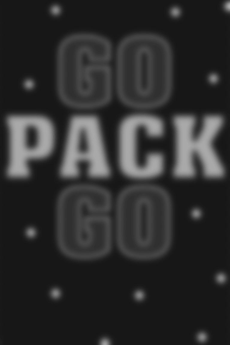 Go Pack Go Sweater