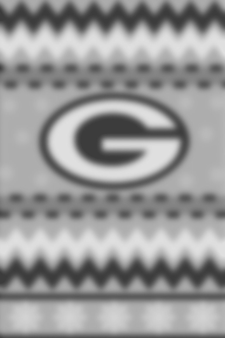 Packers Sweater
