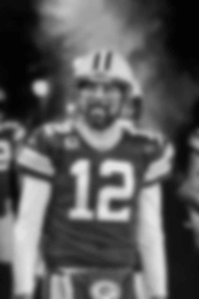 Bring 'Em Out - Aaron Rodgers