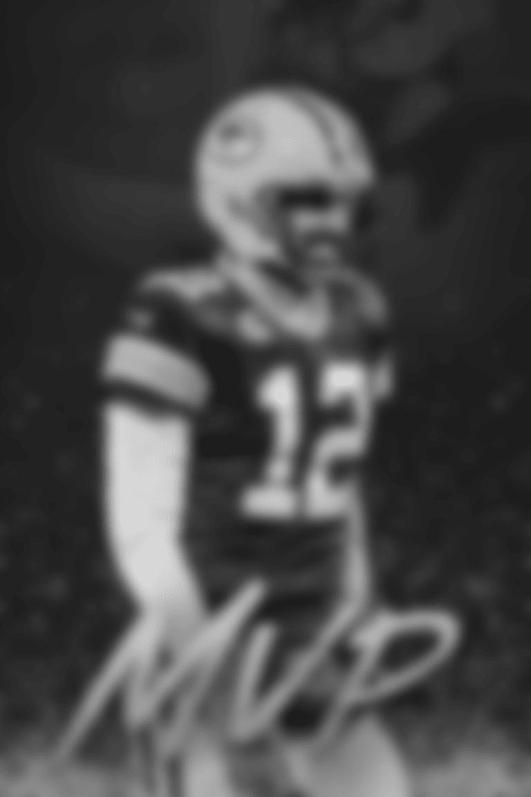 Aaron Rodgers MVP