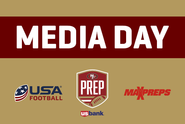 High School Media Day
