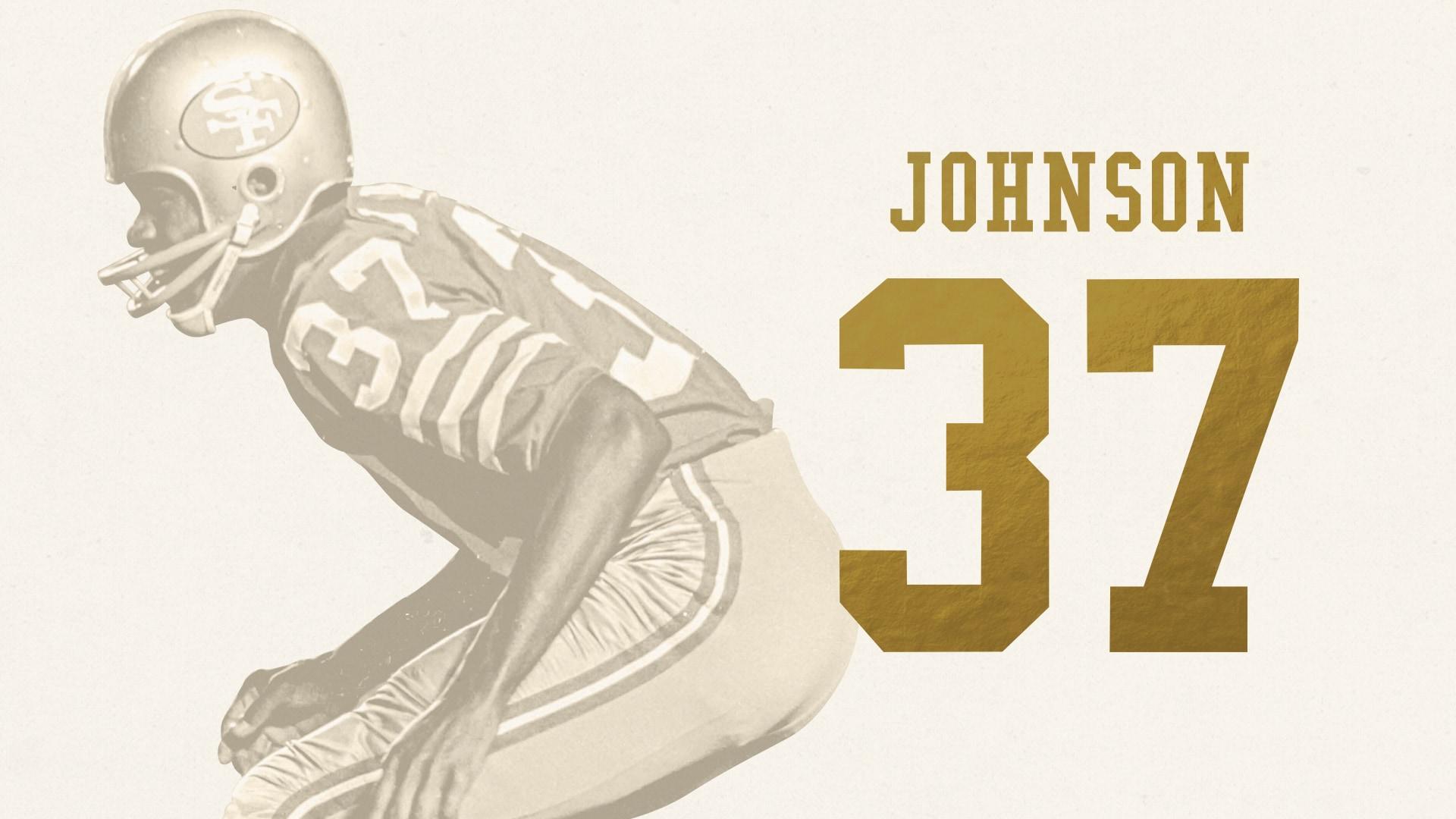 Jimmy Johnson, CB (1961-1976)
