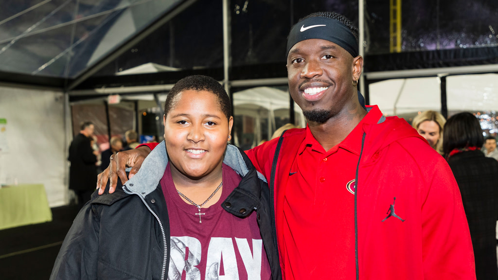 December 13: 49ers Foundation Partners with Wender Weis Foundation for Children at Holiday Heroes
