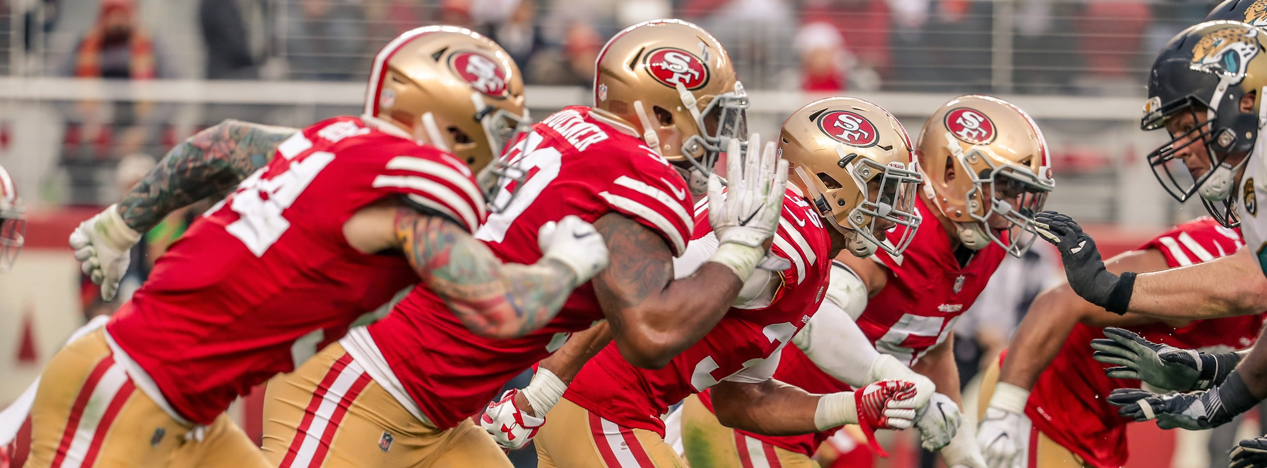 9aa03751 49ers.com | The Official Site of the San Francisco 49ers