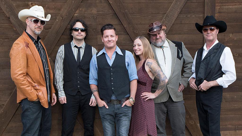 Faithful Mile Band: Urban Outlaws