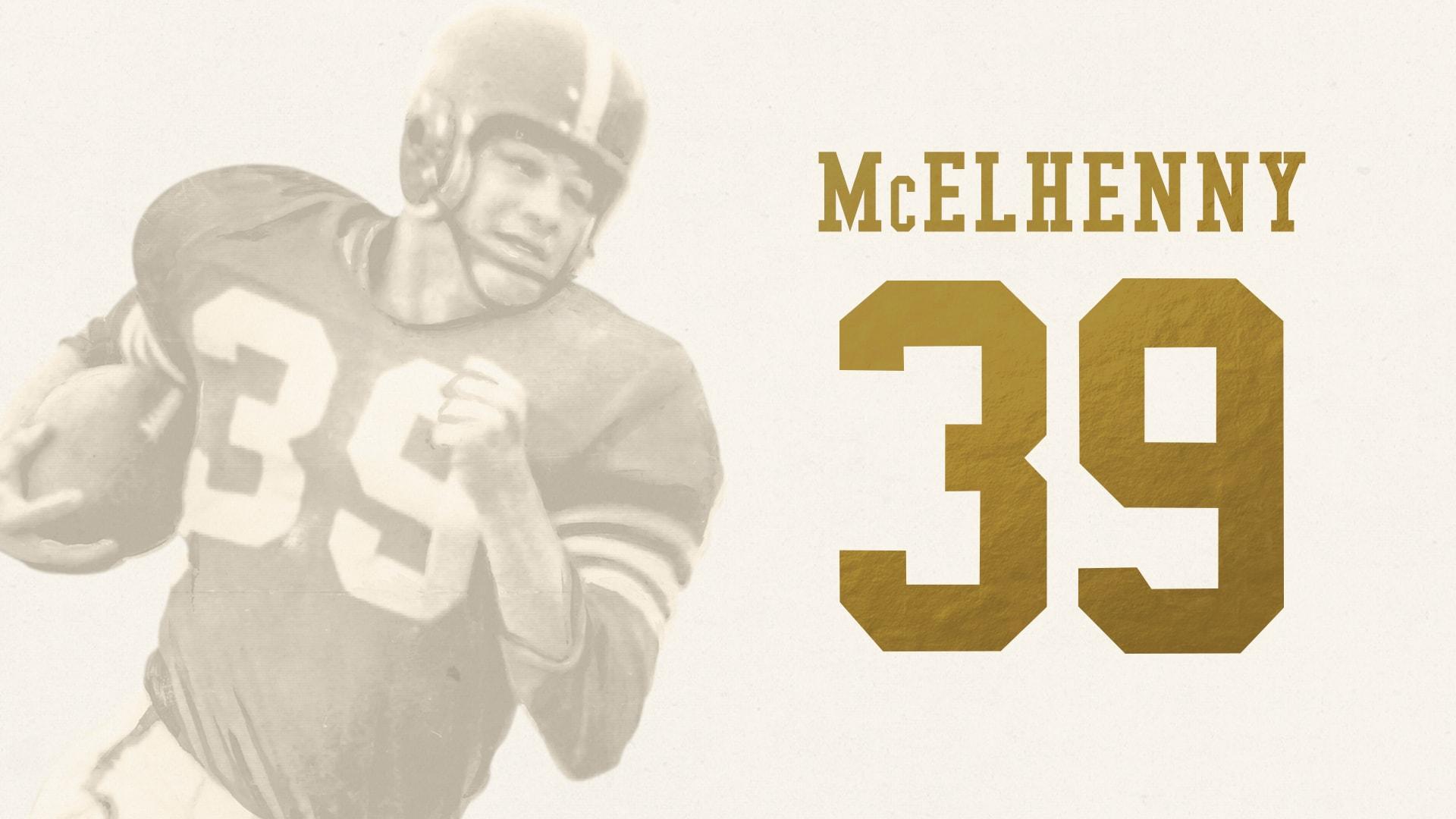 Hugh McElhenny, RB (1952-1960)