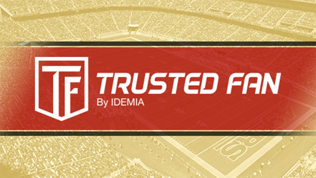 Trusted Fan by Idemia