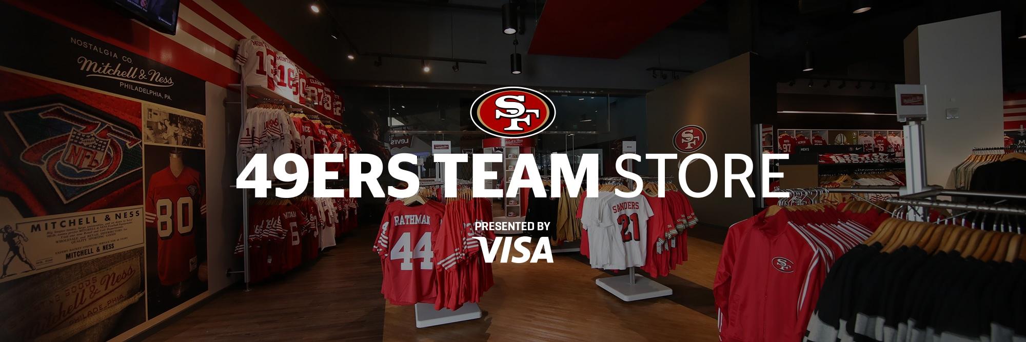 buy online 7beb6 97cd1 49ers Fans | San Francisco 49ers – 49ers.com