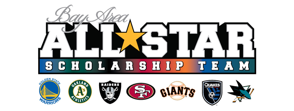 Bay Area All-Star Scholarship Team