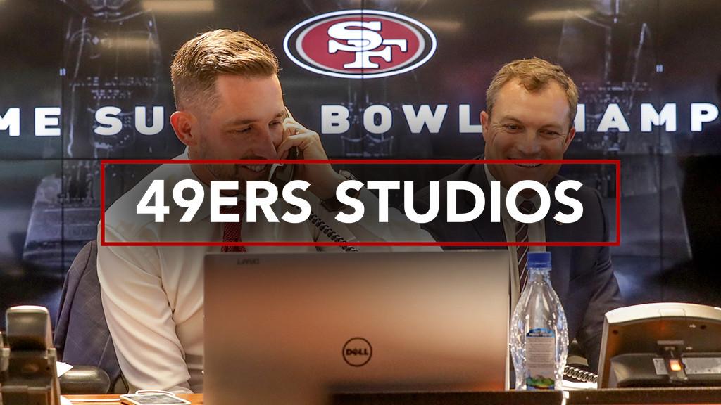 49ers Studios