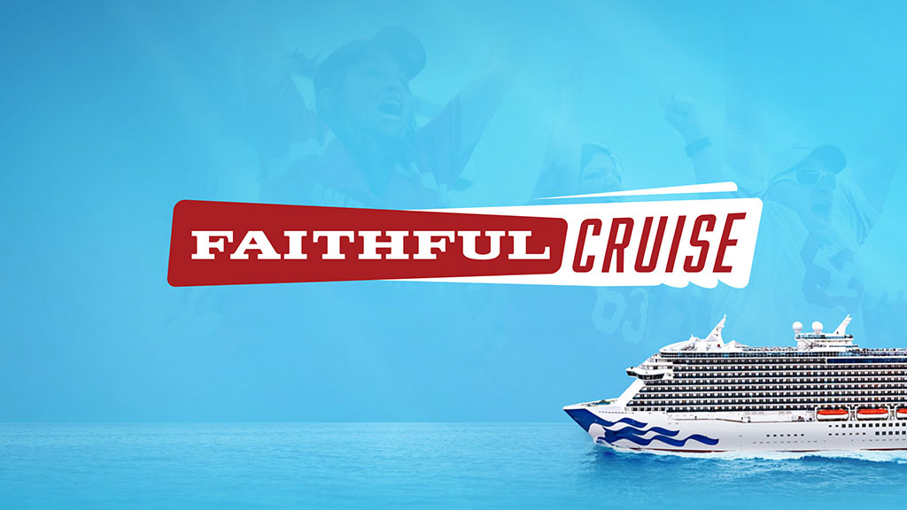 The Faithful Cruise Produced by Leadership League