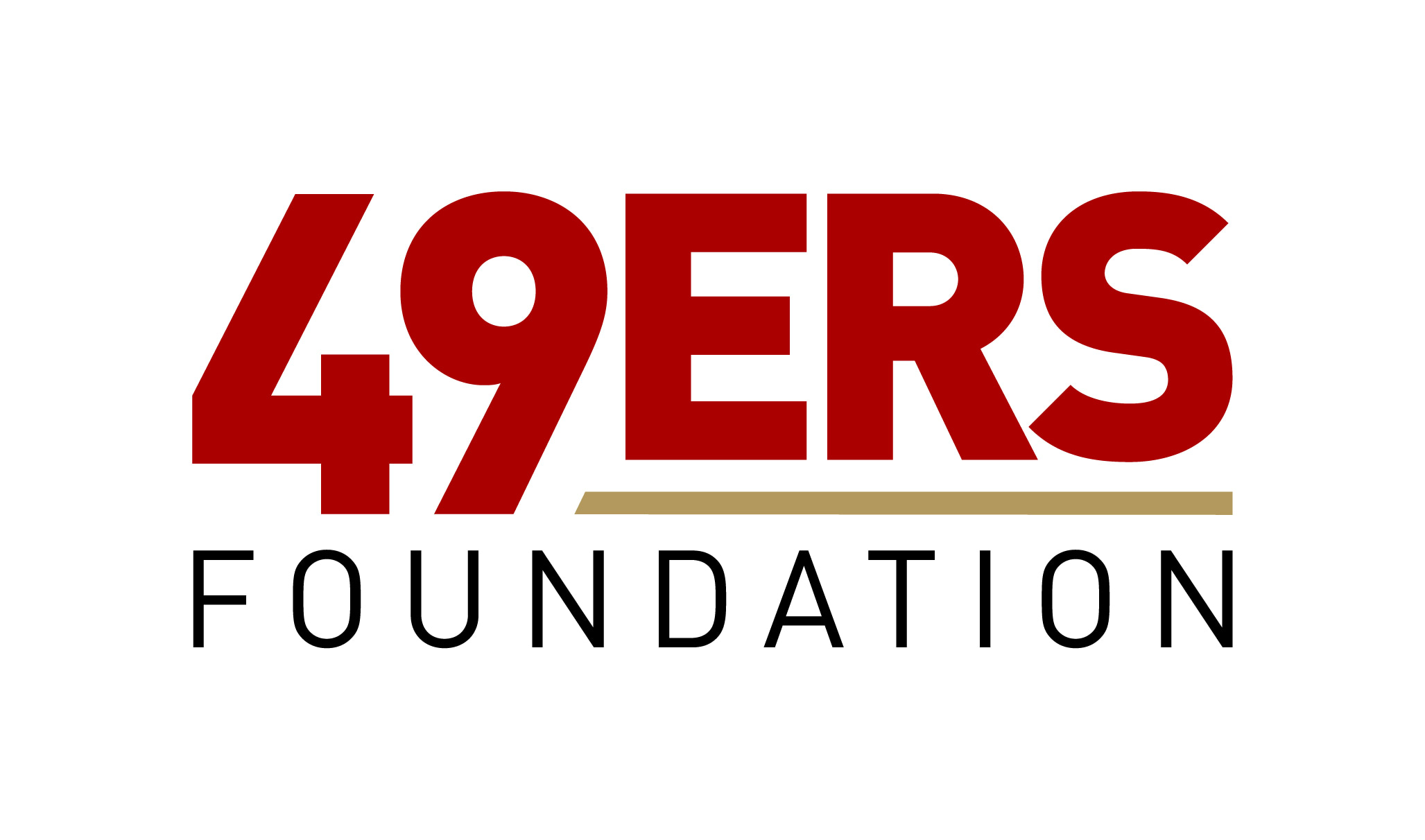 About 49ers Foundation