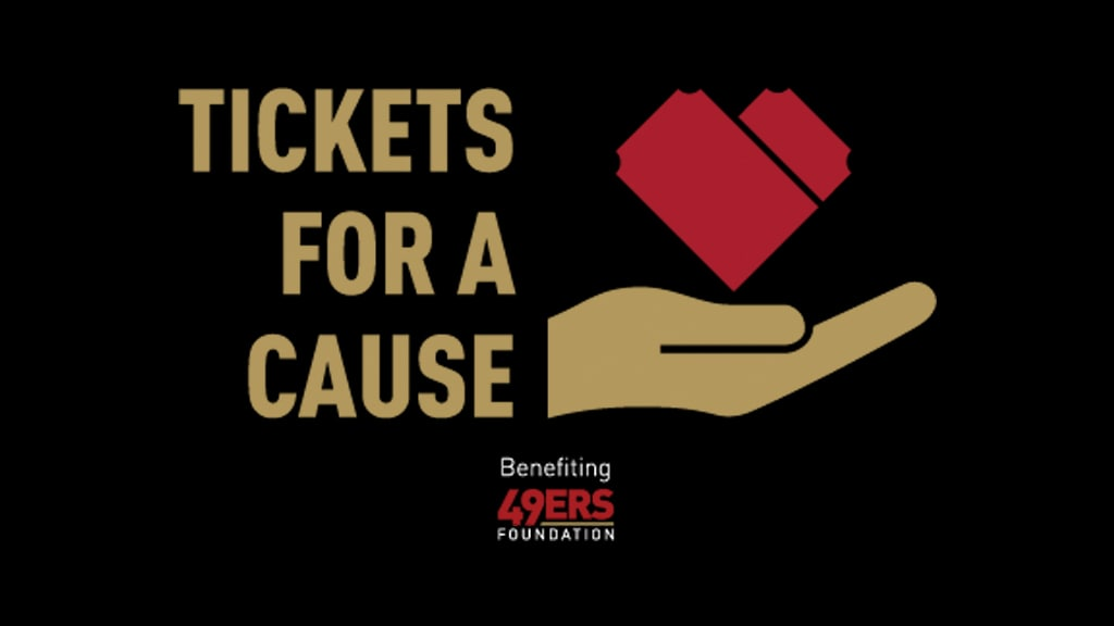 Tickets for A Cause