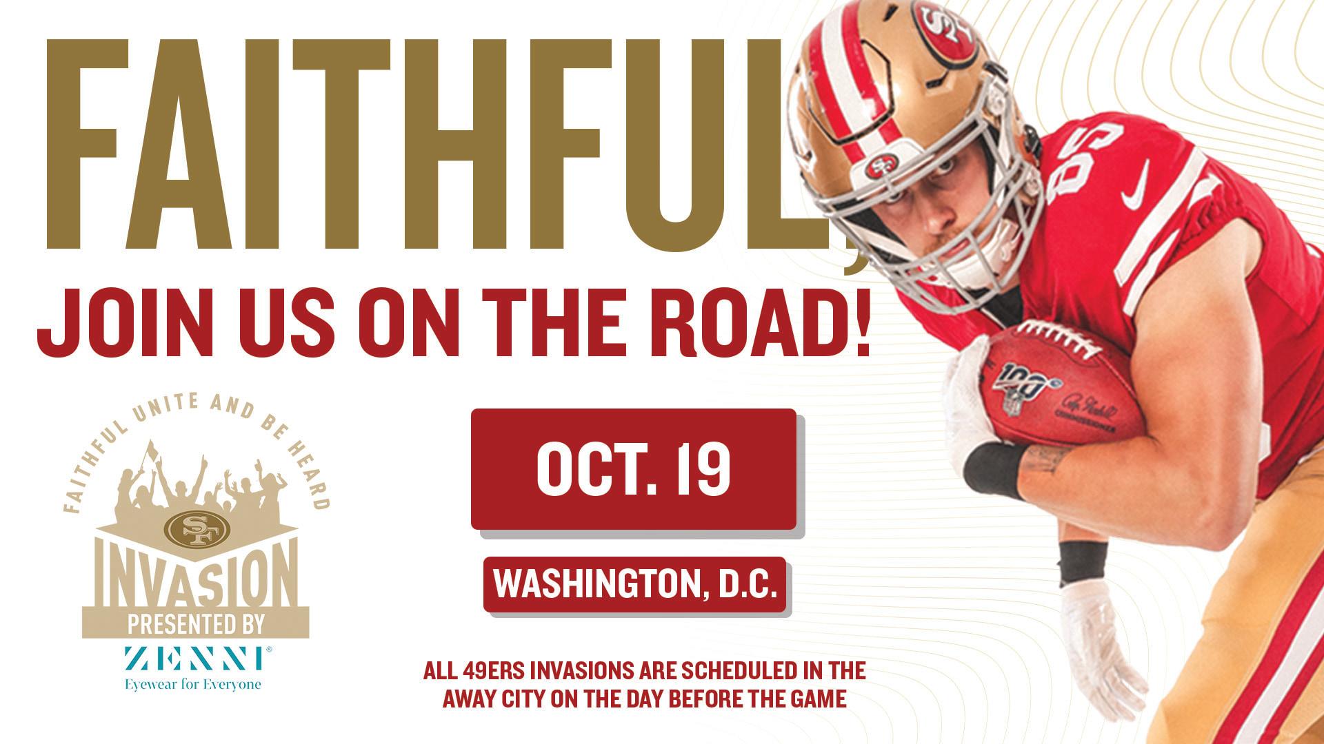 Week 7 @ Washington