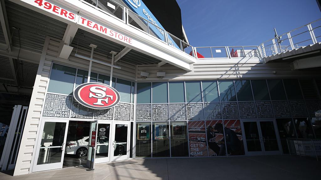 buy online e323c 030d6 49ers Fans | San Francisco 49ers – 49ers.com