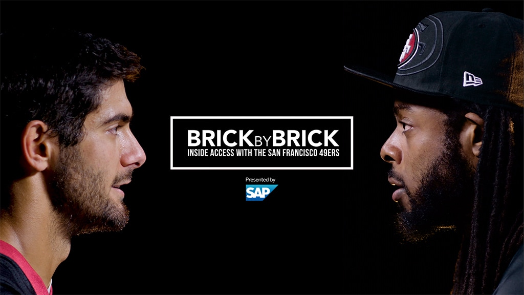 Brick by Brick: Building Something to Last