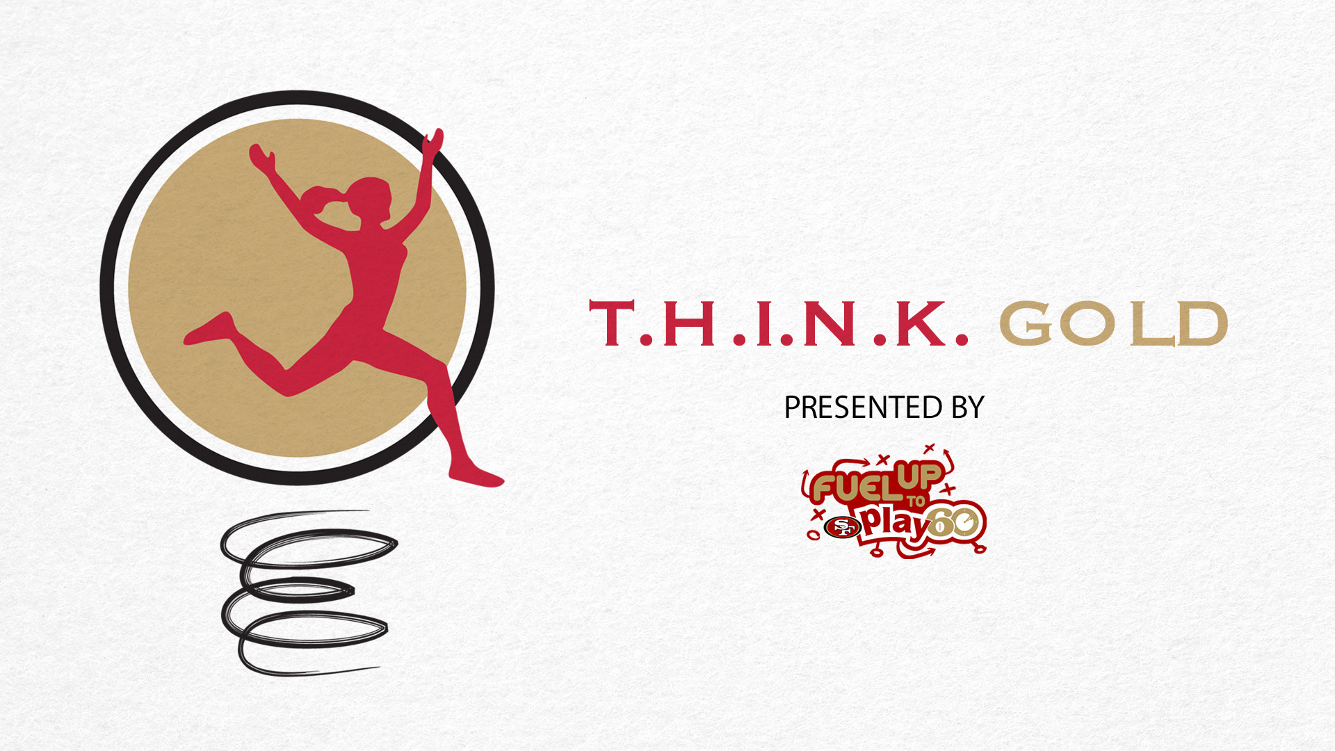 THINK Gold Conference