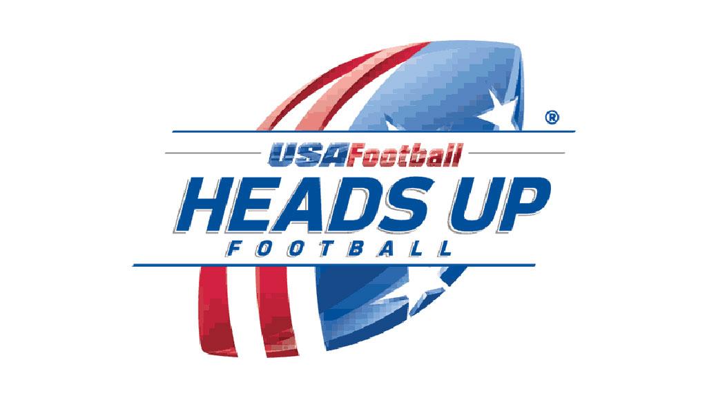 USA Football Heads Up Football