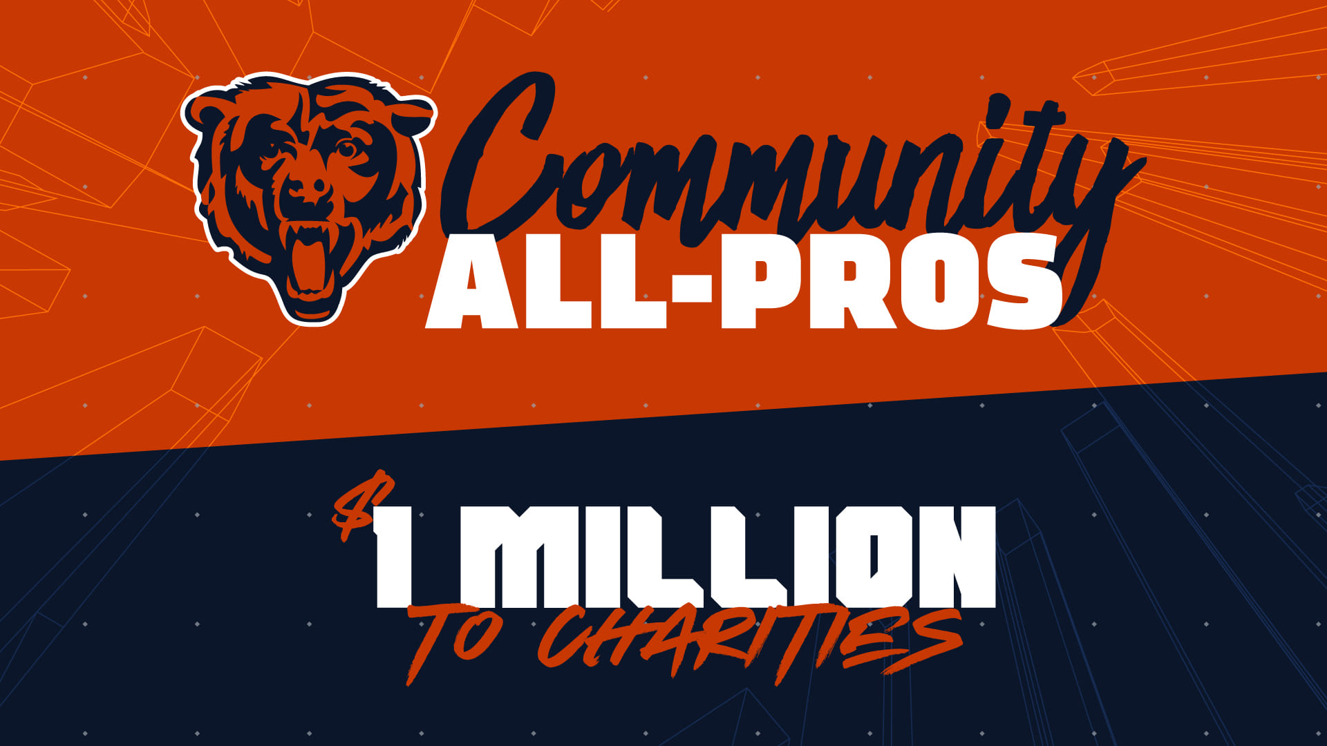 Bears Community All-Pros