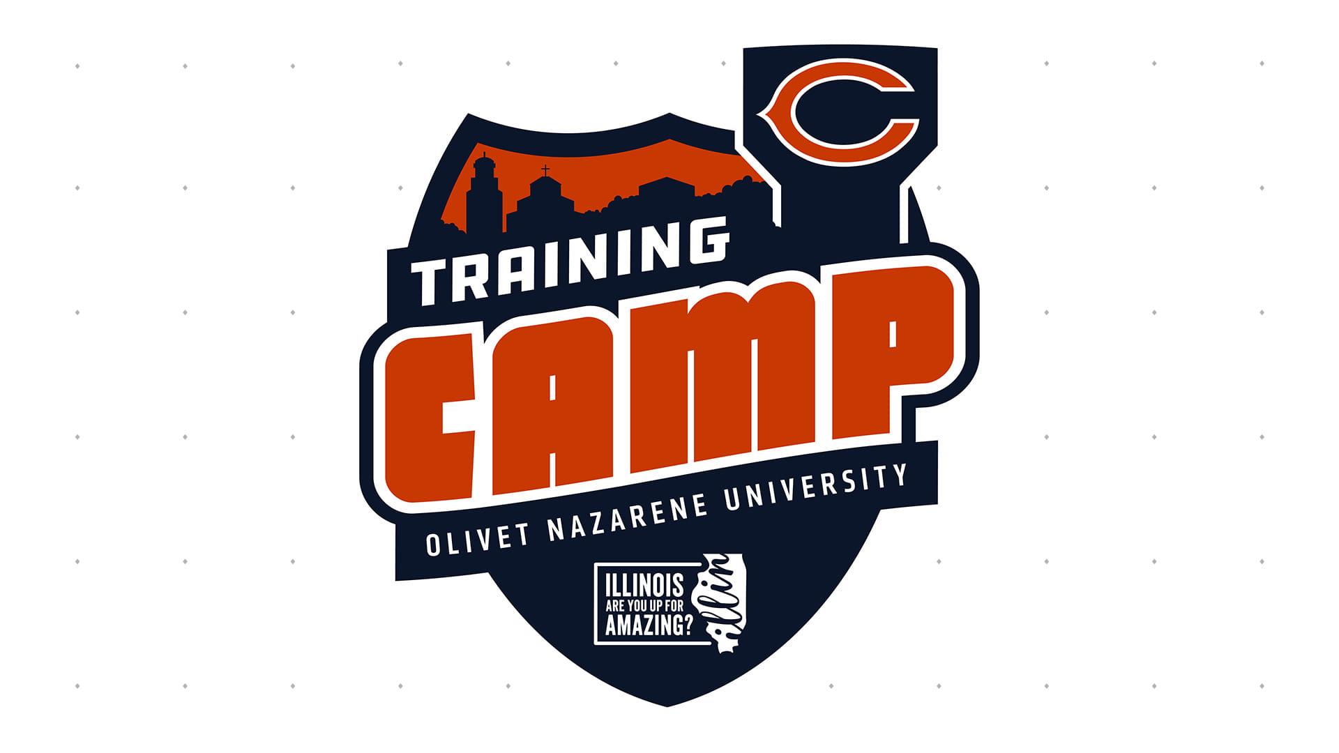 """""""Enjoy Illinois"""" Chicago Bears Training Camp"""