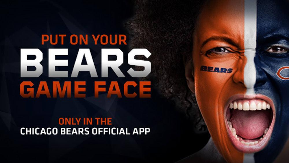 Chicago Bears Official Mobile App
