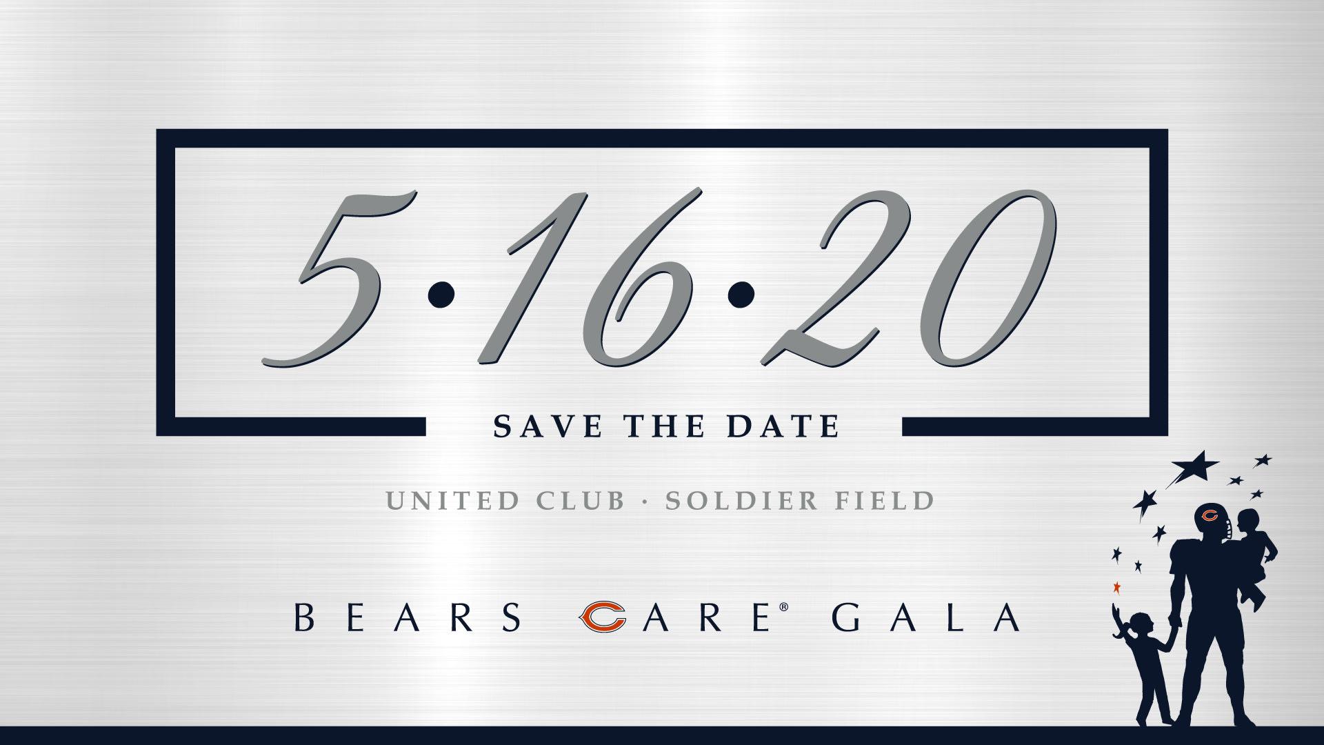 Bears Care Gala