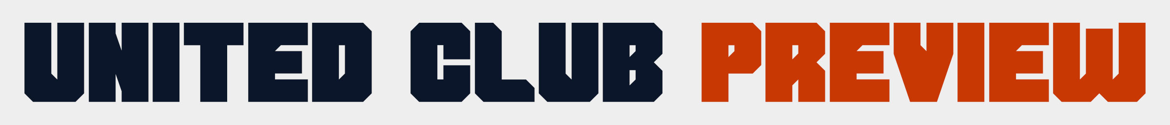 United Club Preview | Chicago Bears Official Website