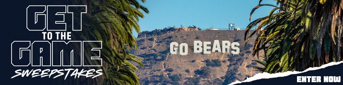WIN A VIP GETAWAY TO LOS ANGELES