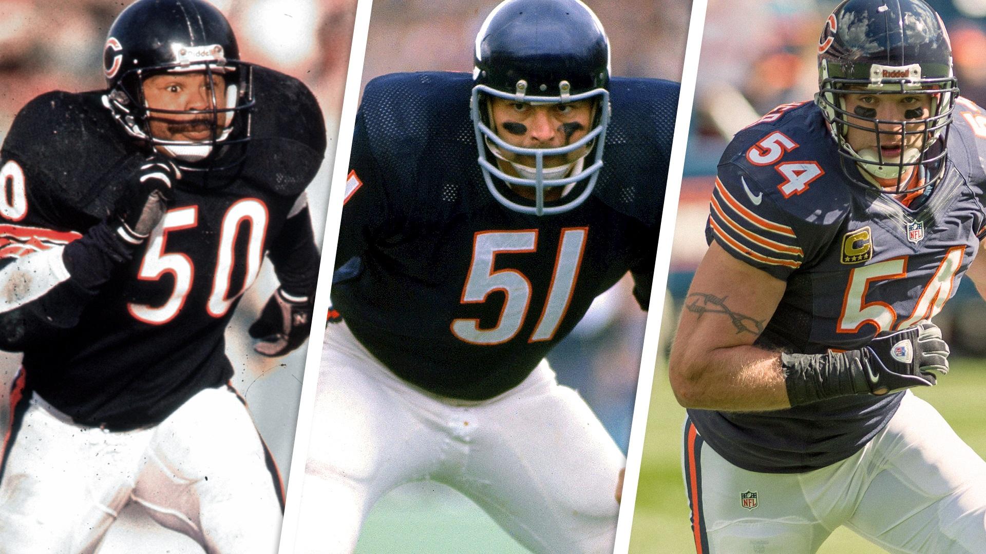 Legacy Panel - Hall of Fame Linebackers