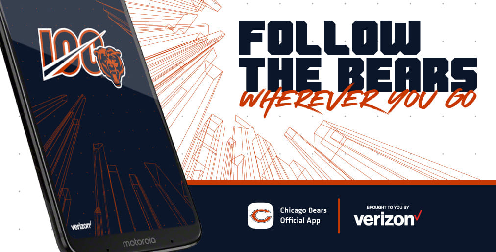 newest 3d09a 80152 ChicagoBears.com | The Official Website of the Chicago Bears