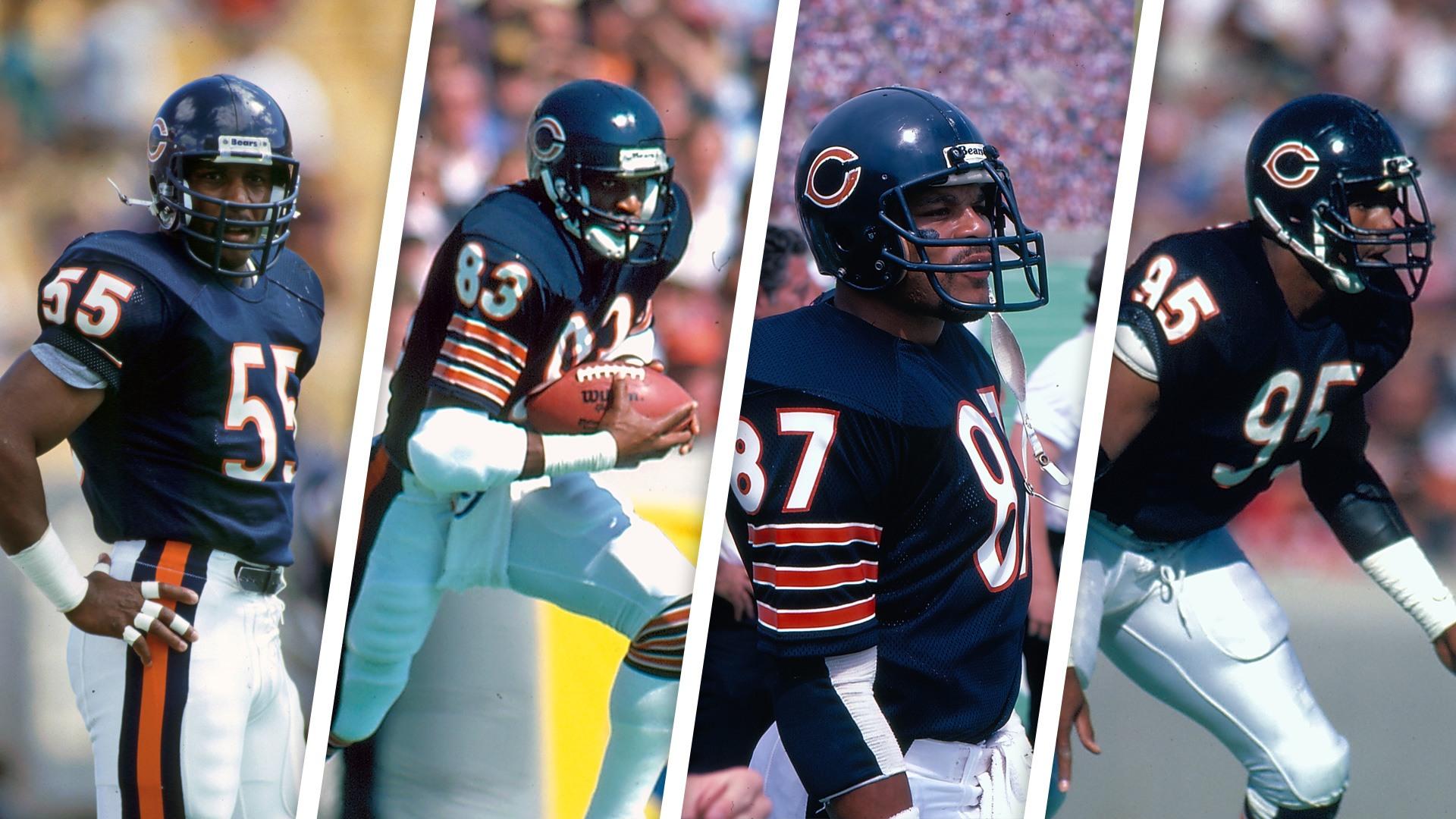 Legacy Panel - 1985 Super Bowl