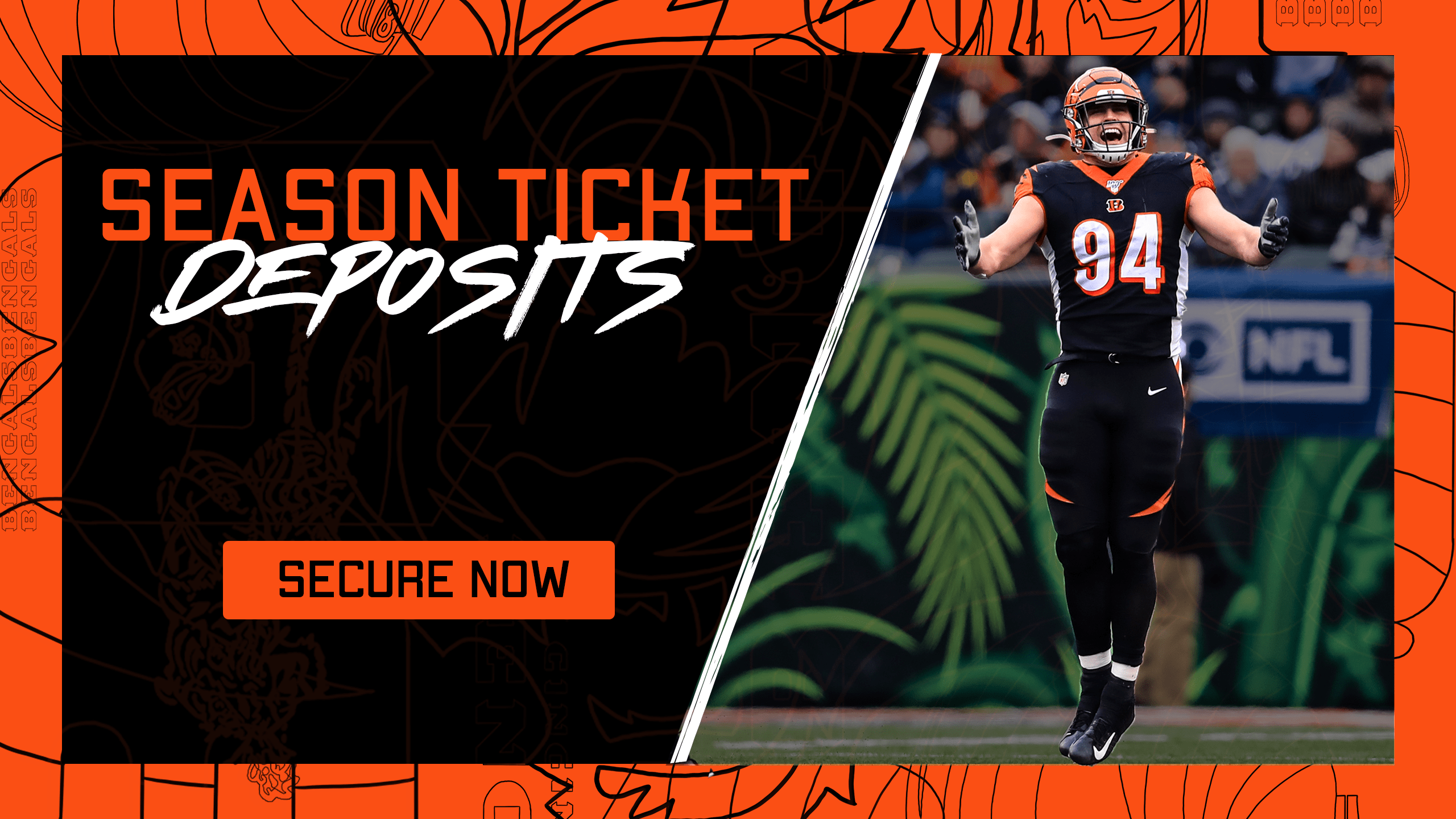 Season Ticket Deposits