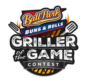 Ball Park Buns & Rolls Griller of the Game