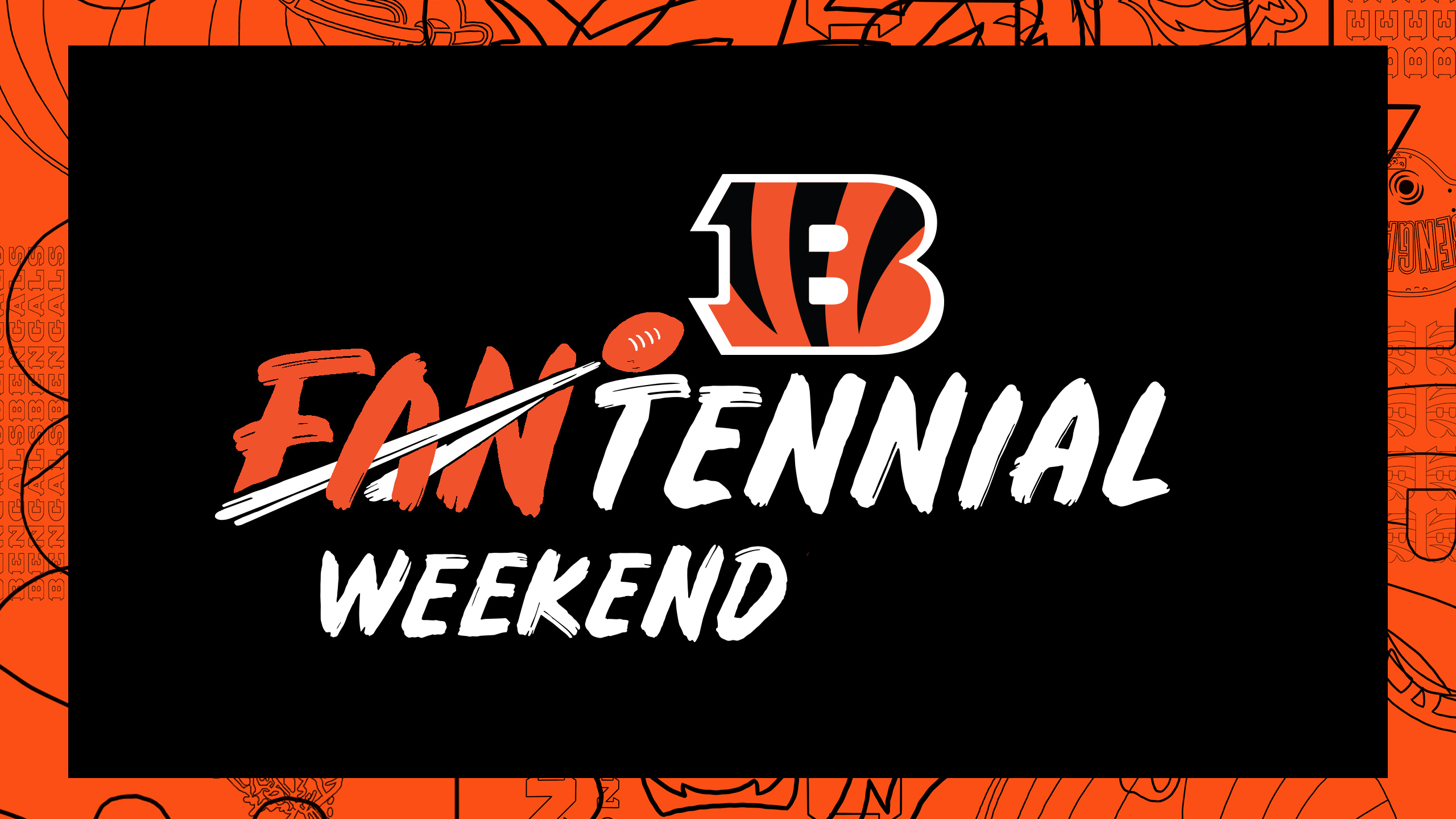 Fantennial Weekend | October 18-20