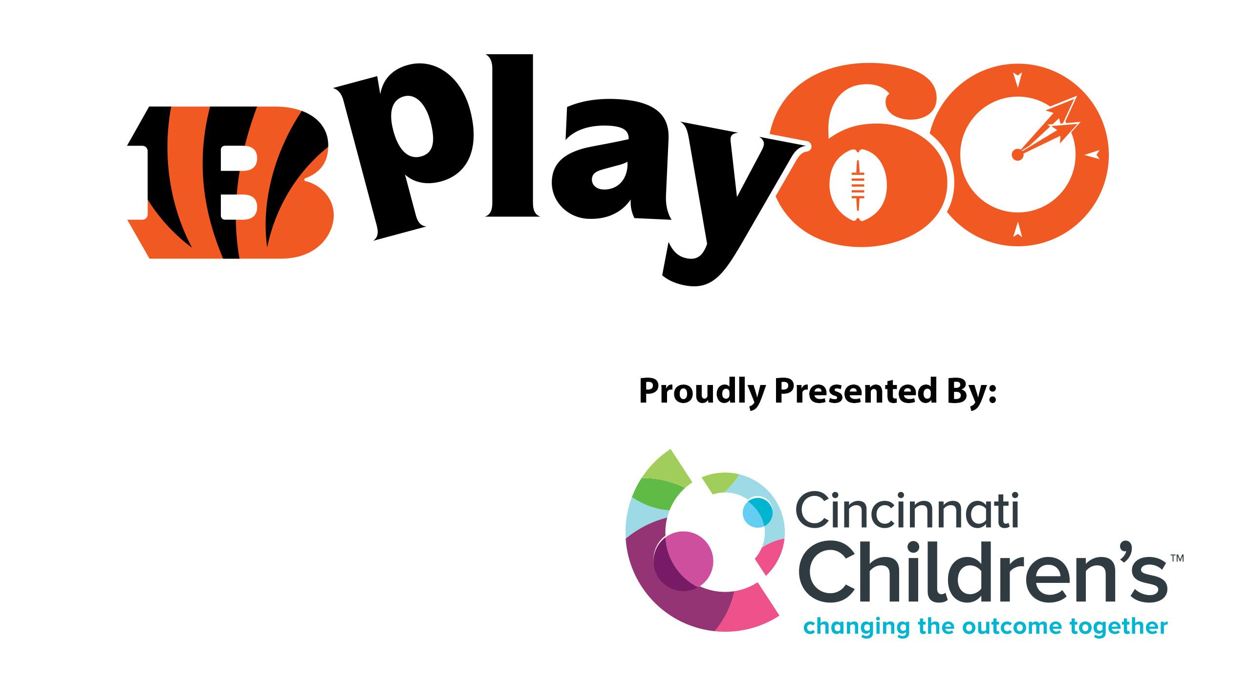 Bengals Play 60