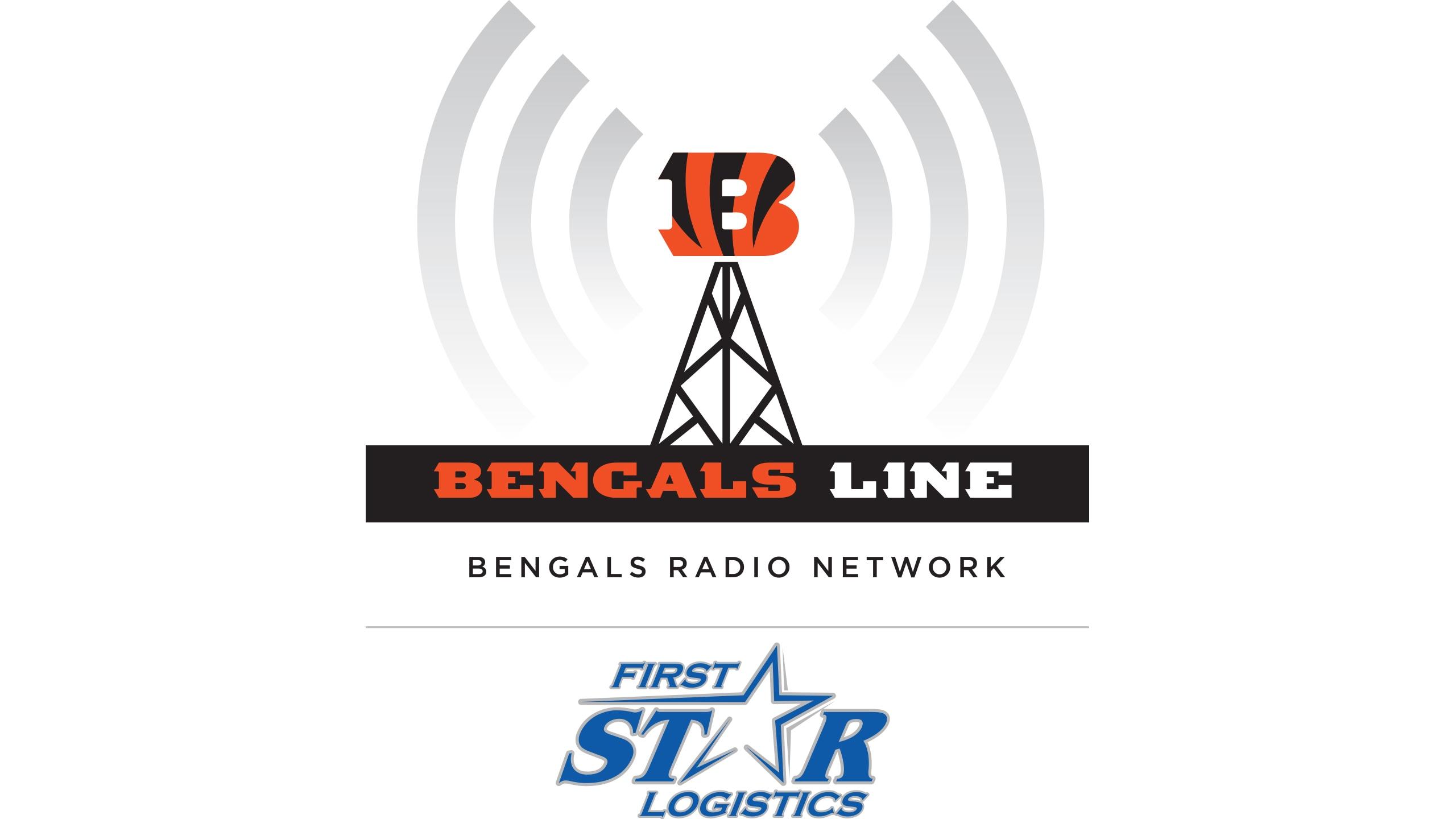 Cincinnati Bengals Audio | Cincinnati Bengals - Bengals com