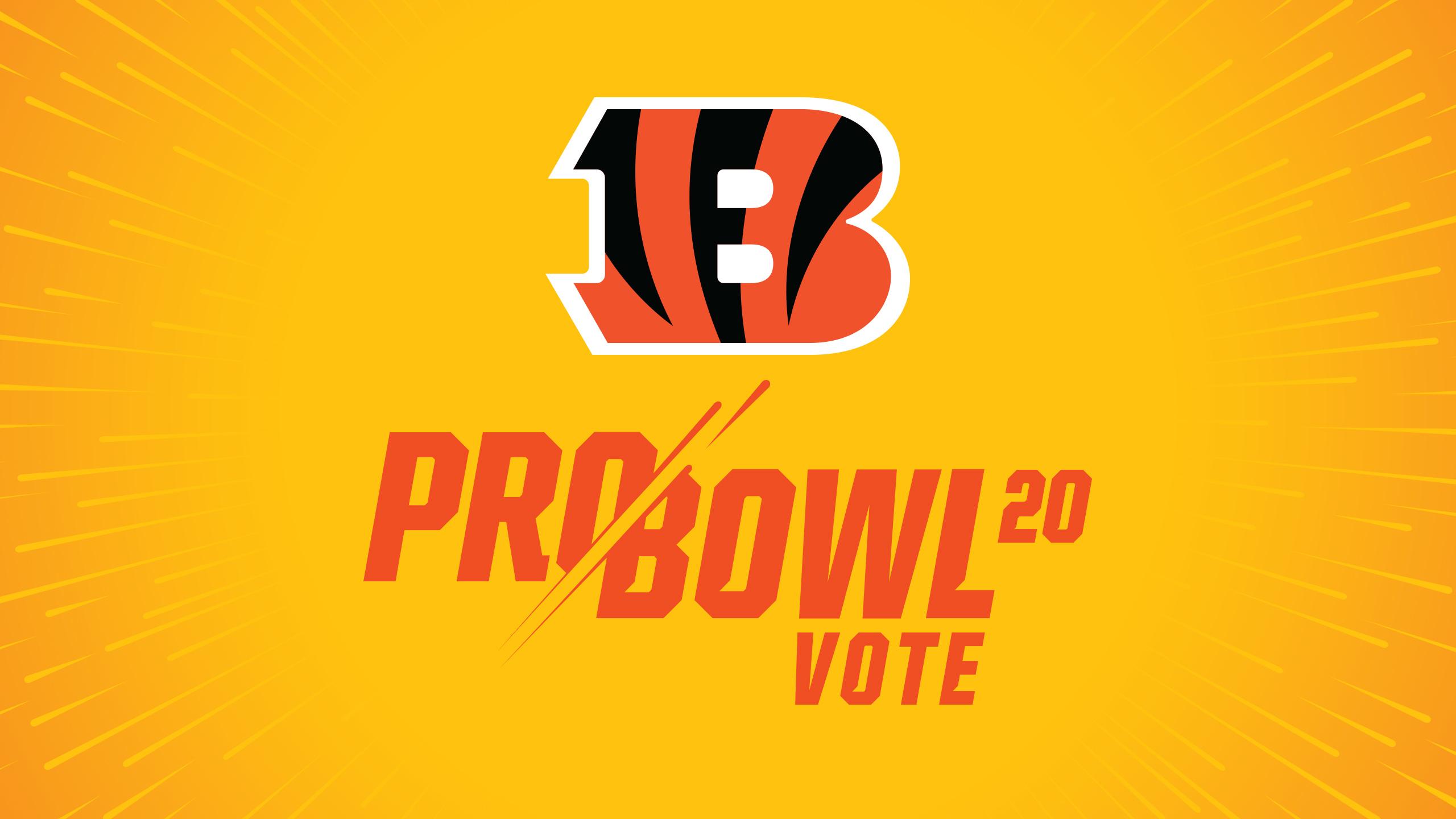 Pro Bowl Ballot