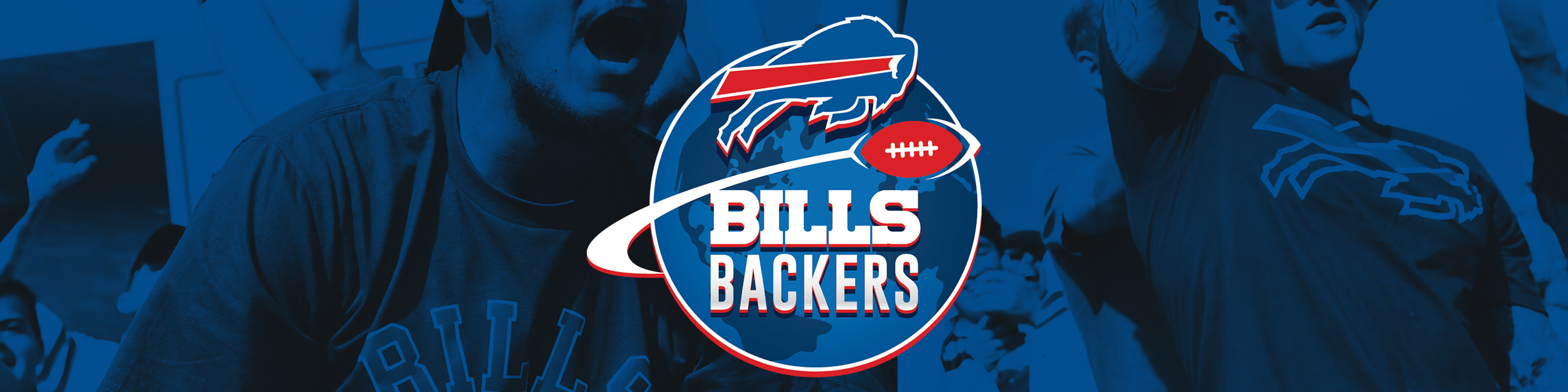 big sale 27ec6 6eb3b Buffalo Bills Backers | Buffalo Bills - buffalobills.com