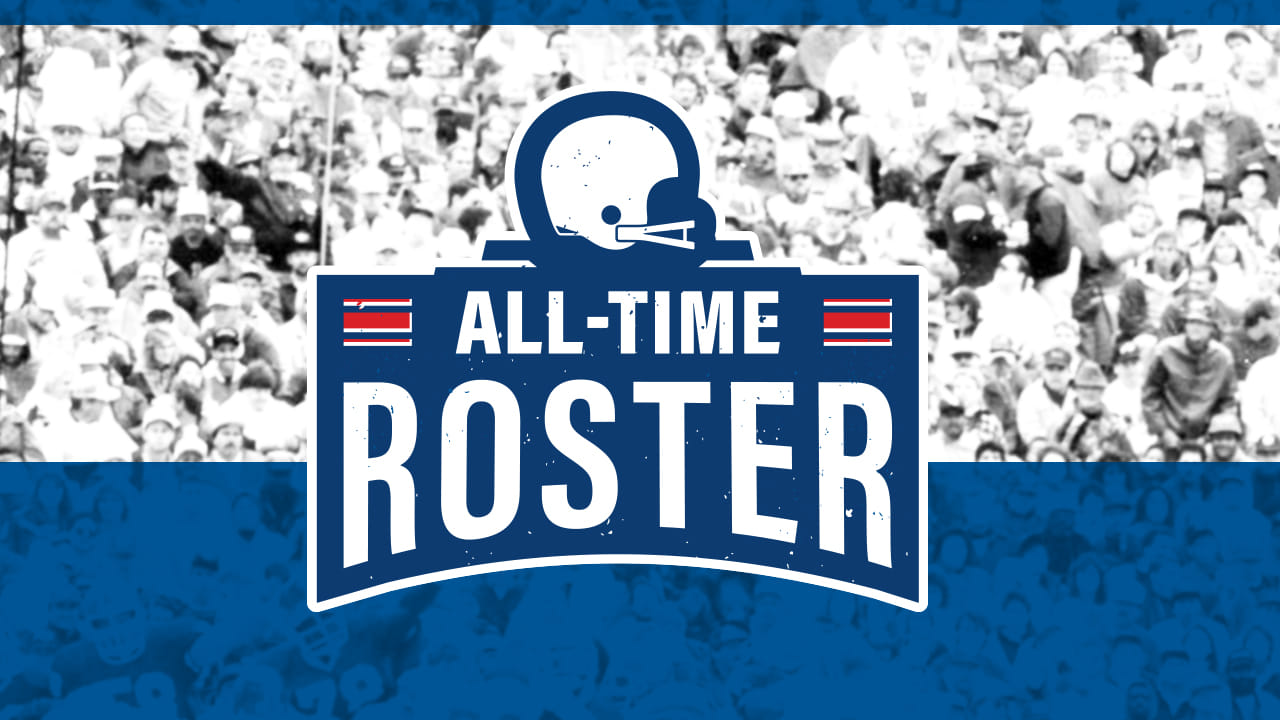 All-Time Roster