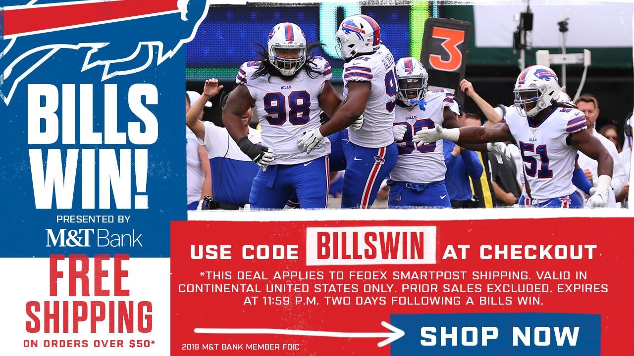 Buffalo Bills Home | Buffalo Bills - buffalobills com