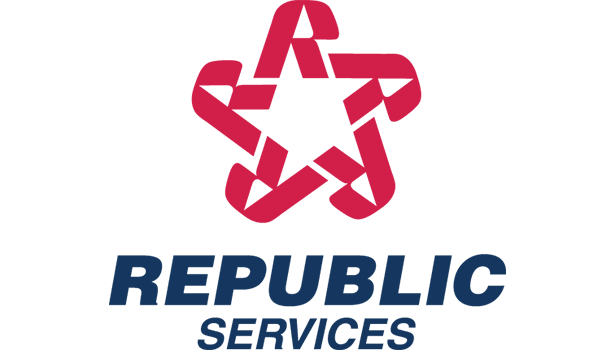 Official Waste Services and Recycling Provider